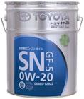 SN 0W-20