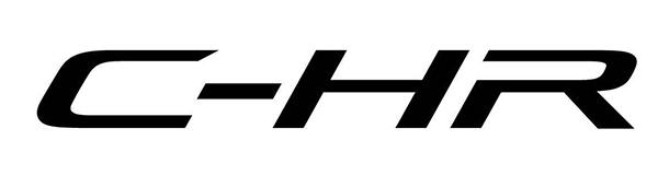 C-HR/C-HR ハイブリッド