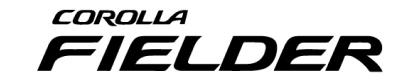 カローラ フィールダー/カローラ フィールダー ハイブリッド
